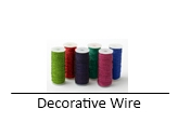 Decorative Wire