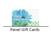 Panel Gift Cards