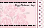 Panel Gift Cards - Happy Valentines Day