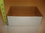 8x6x3 Carry Out Boxes