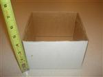 6x6x4 1/4 Carry Out Boxes