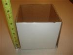 6x6x6 Carry Out Boxes