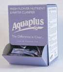 AquaPlus Preservatives